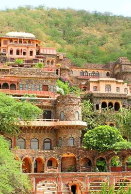 Alwar Destination