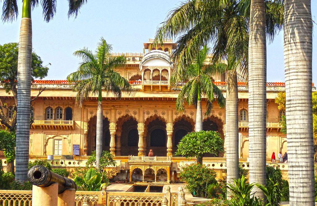 Bharatpur_Palace