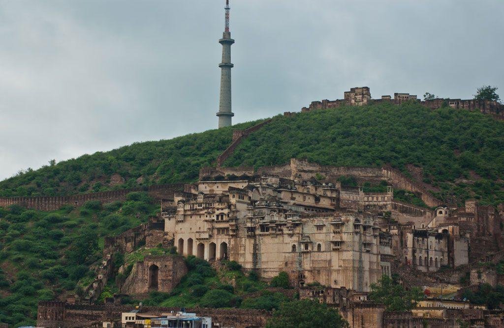 Bundi Tour & Travel Guide