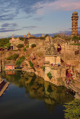 Chittorgarh Destination