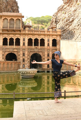 Jaipur Destination