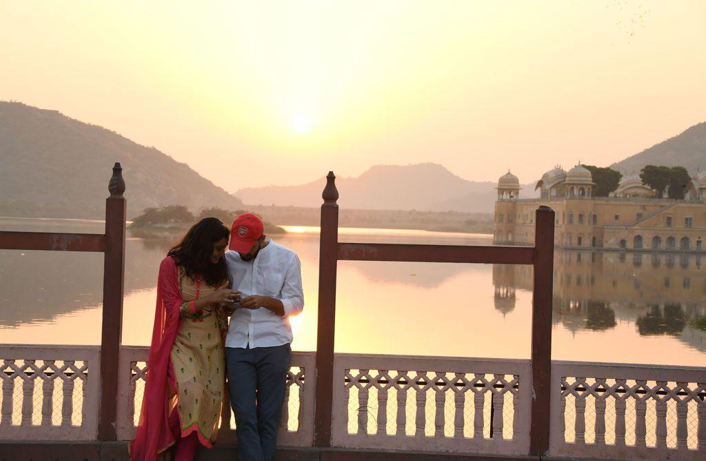 Jaipur Tour & Travel Guide