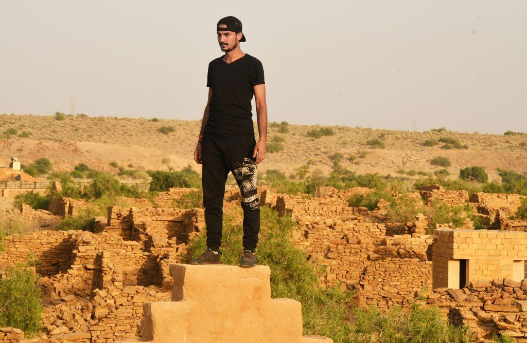 Jaisalmer Tour & Travel Guide