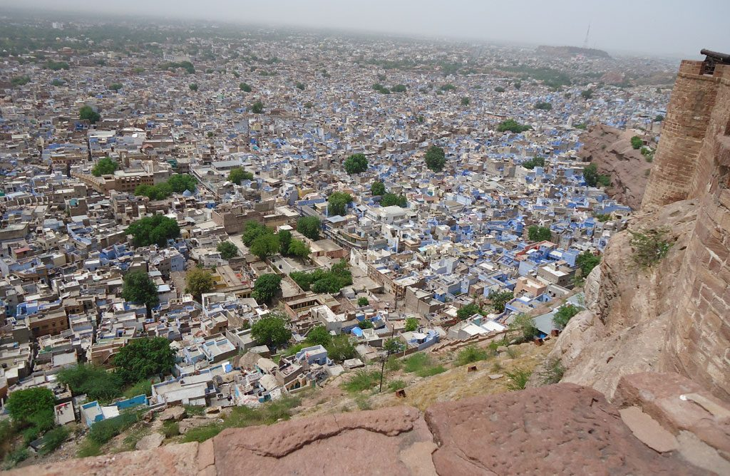 Jodhpur Tour & Travel Guide