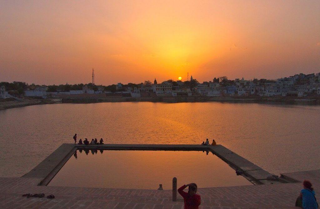 Pushkar Tour & Travel Guide