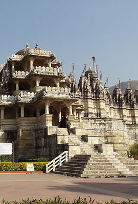 Ranakpur Destination