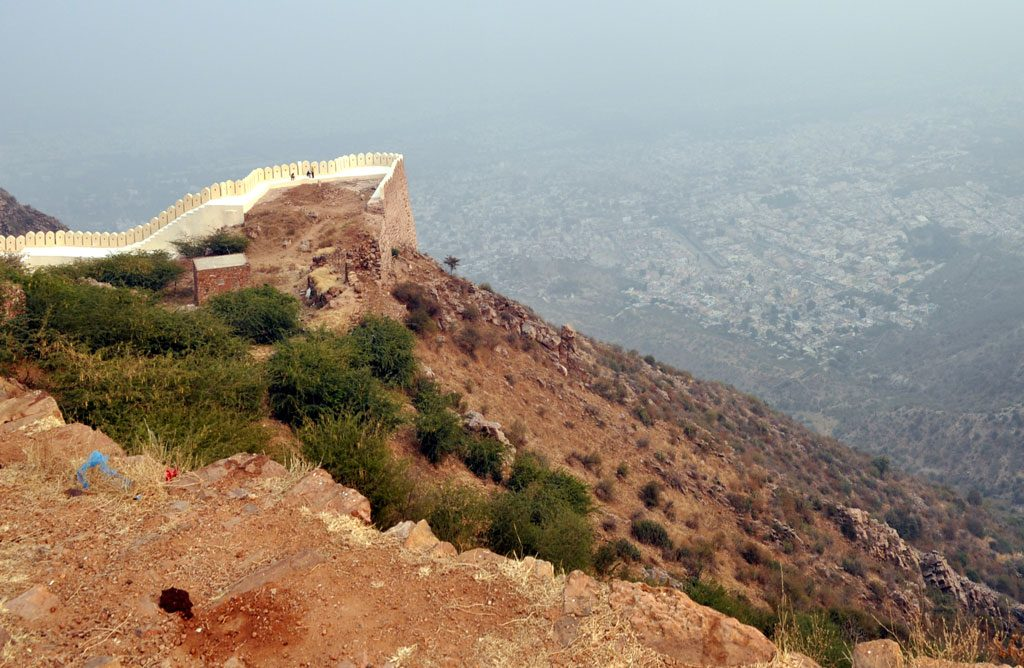 Taragarh-Fort