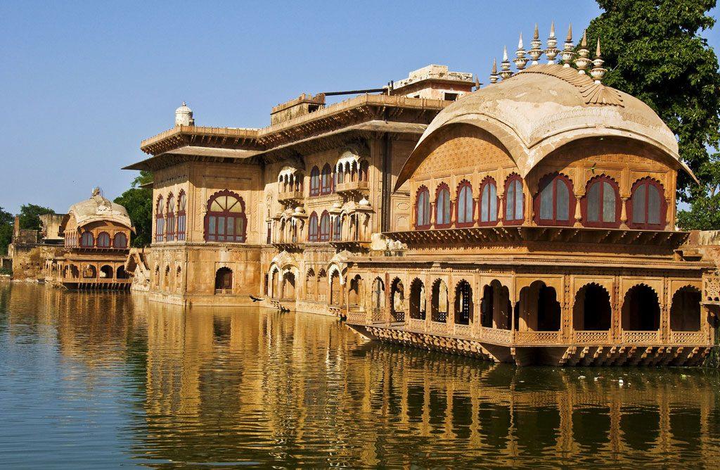 bharatpur-Deeg-Palace