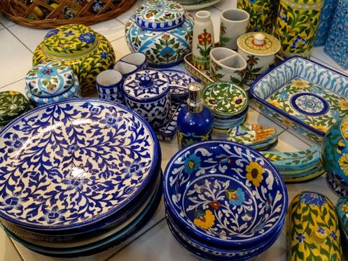 blue-pottery-of-Jaipur